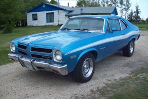 Pontiac : Other SPRINT