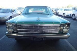 1966 FORD GALAXIE_INTERNATIONAL SHIPPING_2000$ OFF ORIGINAL PRICE