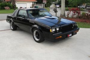 1987 BUICK GNX #407 for Sale