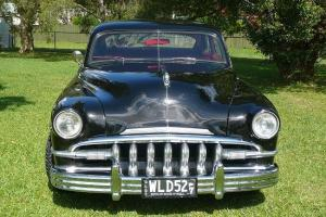 Desoto 1952 Custom Coup in Moreton, QLD Photo