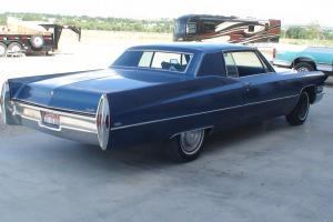 1968 Cadillac Calais Excellent condition ready for your to make show car!!