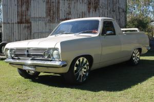 HR Holden UTE Custom RAT ROD Collectable Supercharged V6 Swap OR Trade in Wide Bay-Burnett, QLD