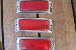 Mazda RX4 Reflectors