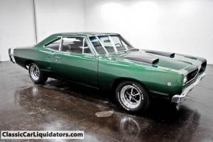 1968 Dodge Superbee 383 Auto Nice!!!