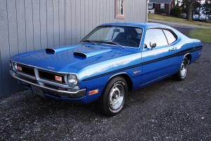 1971 Dodge Dart Demon 340 5.6L