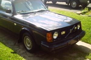 1979 Volvo 242 GT Photo