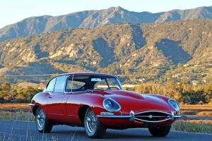 1967 Jaguar E-Type FHC: Fantastically Original, All Numbers Matching, CA Example