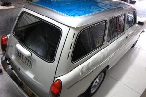 1971 VW Squareback Wagon Nicer Than Notchback Fastback Beetle Kombi in Plympton, SA