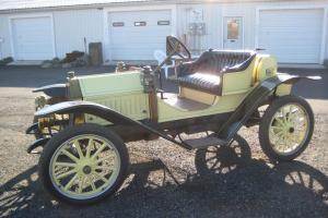 1908 Buick,   Model 10?,   Model S?,   Speedster, Barn find, 4 cylinder 3 speed