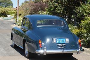 Rolls Royce Silver Cloud III Photo