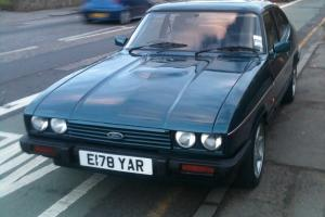 For Sale - Ford Capri 280 Brooklands