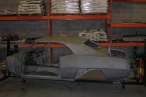 1969 Camaro, Pro Touring, Z28,COPO,DSE,SS,X11,California Car