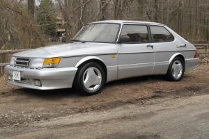 1987 SAAB 900 TURBO CARLSSON APPEARANCE PACKAGE One Owner
