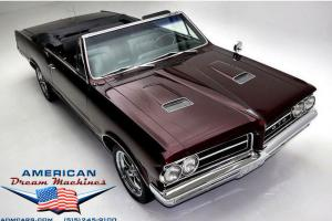 NEW LISTING!!!  YOU CAN HAVE IT ALL!!! THE FIRST TRUE MUSCLE CAR 1964 GTO AND CO
