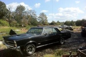 1965 Pontiac Tempest GTO Clone