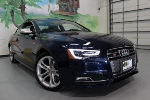 2013 Audi S-5 Supercharged,9k only,Factory Warranty,Every Option Possible !
