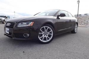 2.0T Quattro Leather Traction Control Stability Control ABS (4-Wheel)
