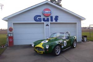 1965 Shelby Cobra (Factory Five, 2009) Photo