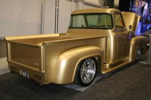 1955 Ford F100 Show Truck
