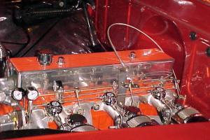 1959 GMC Fleet Option, pickup truck