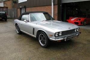 1975 Jensen Interceptor III Convertible