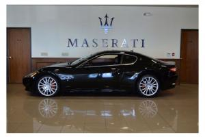 California ONE-Owner ** Maserati Certified Coverage to 100,000 miles! Photo