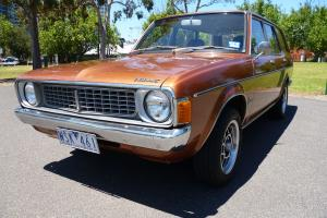 Valiant Galant GC Station Wagon 1975 in Vermont South, VIC