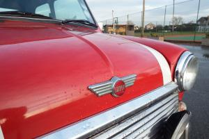 1995 Rover Mini Cooper S Si John Cooper Garages