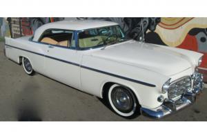 1956 Chrysler 300B Very original 300B. Rebuilt Hemi - California car