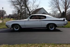 1970 Buick GS 350 GSX