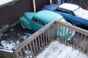 1941 desoto 4 dr suicide door 19000 original miles yes you read it right!!!