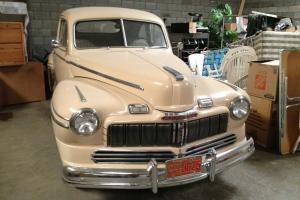 1946 Mercury Coupe Photo