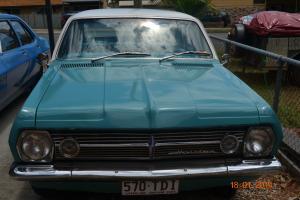 Holden Special 1966 4D Sedan 3 SP Manual 3L Carb Photo