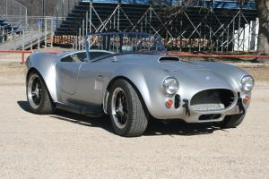 1965 AC Cobra Factory Five , Registered as a 1965 in Texas, 351 Windsor, 5 speed Photo