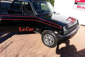 1978 Renault Le Car Photo