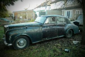 BENTLEY S3 FOR SPARES OR RESTORATION