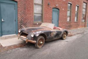 1957 MGA Roadster - All Original, 24k miles Photo