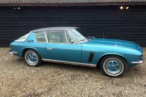1972 Jensen INTERCEPTOR III AUTO Standard Car 6276cc Petrol classic car  Photo