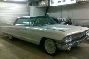 1961 Cadillac Series 62 Base 6.4L