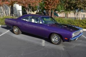 1970 Plymouth Road Runner, 2 Owner, 440 6 Pack 4 Speed, Matching No's,$125k Rest