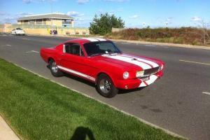 1965 Ford Mustang GT-350 Clone
