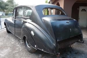 AUSTIN PRINCESS ROLLS IN FOR LIMOUSINE PROJECT, OR CUSTOM PROJECT