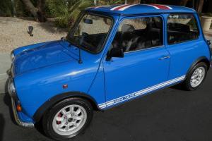 Classic Austin Rover Mini MK6