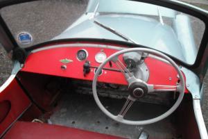 Bond Minicar Microcar Classic