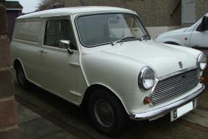 mini van 1979
