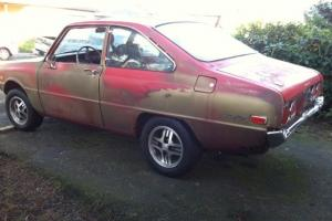 1971 Mazda R100 Base 1.1L Photo