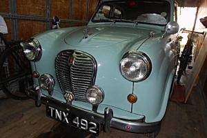 AUSTIN A30 Only 2 owners and 26k miles from new Totally origional