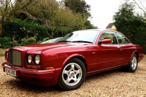 1994 Bentley Continental R Photo