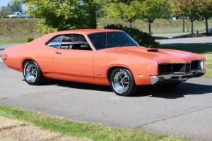 1970 Mercury Cyclone 429 Photo