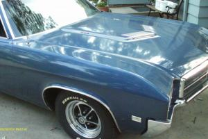 1969 Buick GS 400 Hardtop Original Survivor Always Adult Owned